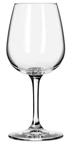 Libbey 8552 12.75 oz Vina Wine Glass