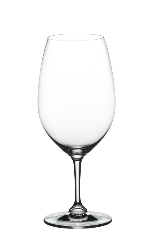 Riedel Restaurant 21.5 oz Cabernet/Merlot Wine Glass