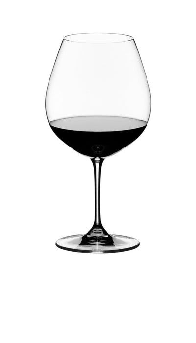 Riedel Restaurant 24.75 oz Pinot Noir Wine Glass