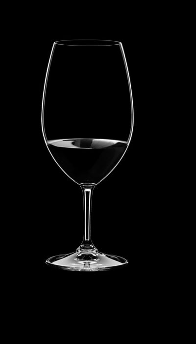 Riedel Restaurant 8 oz Syrah Wine Glass