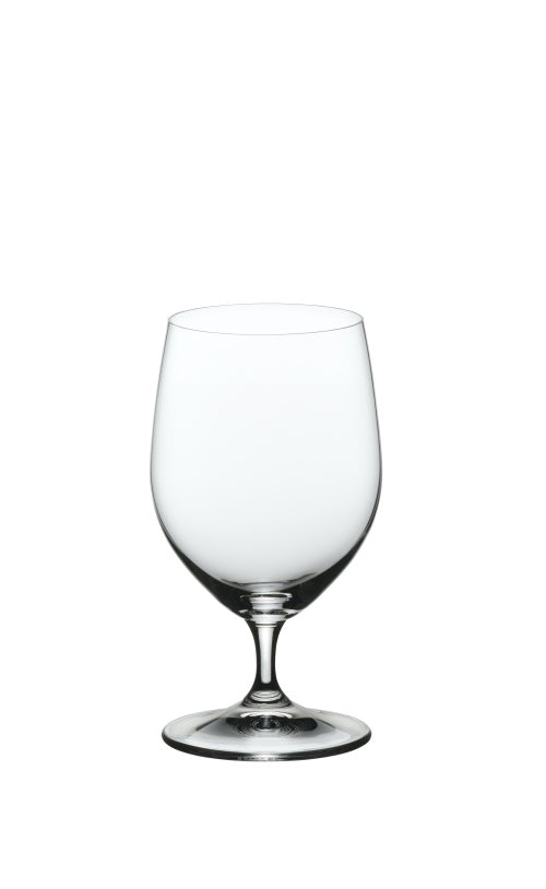 Riedel Restaurant 12 oz Water Glass