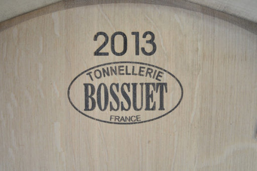 Classic French Oak Barrel