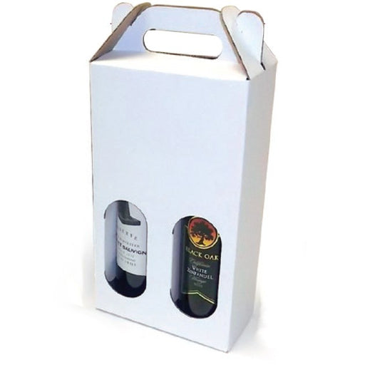 Two Bottle Carrier