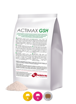 Agrovin Actimax GSH