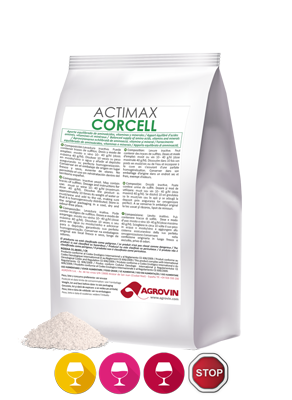 Agrovin Actimax CORCELL