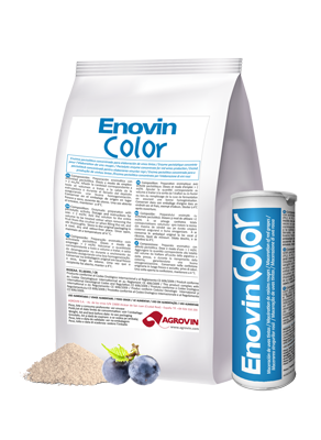 Agrovin Enovin COLOR