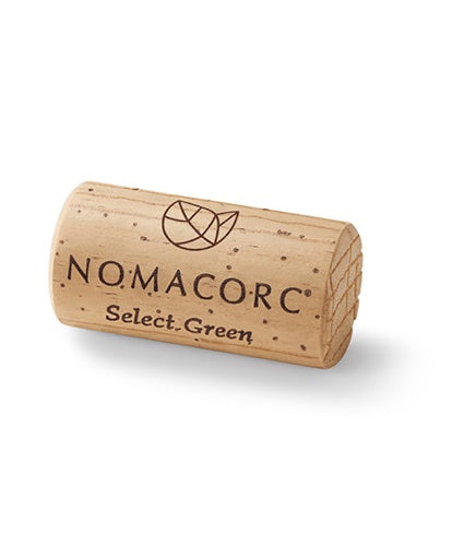 Nomacorc Select Green 500 Cork