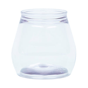 StackTek 7oz Eco-Friendly Blank Stackable Glasses