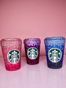 Bling Kids Cups