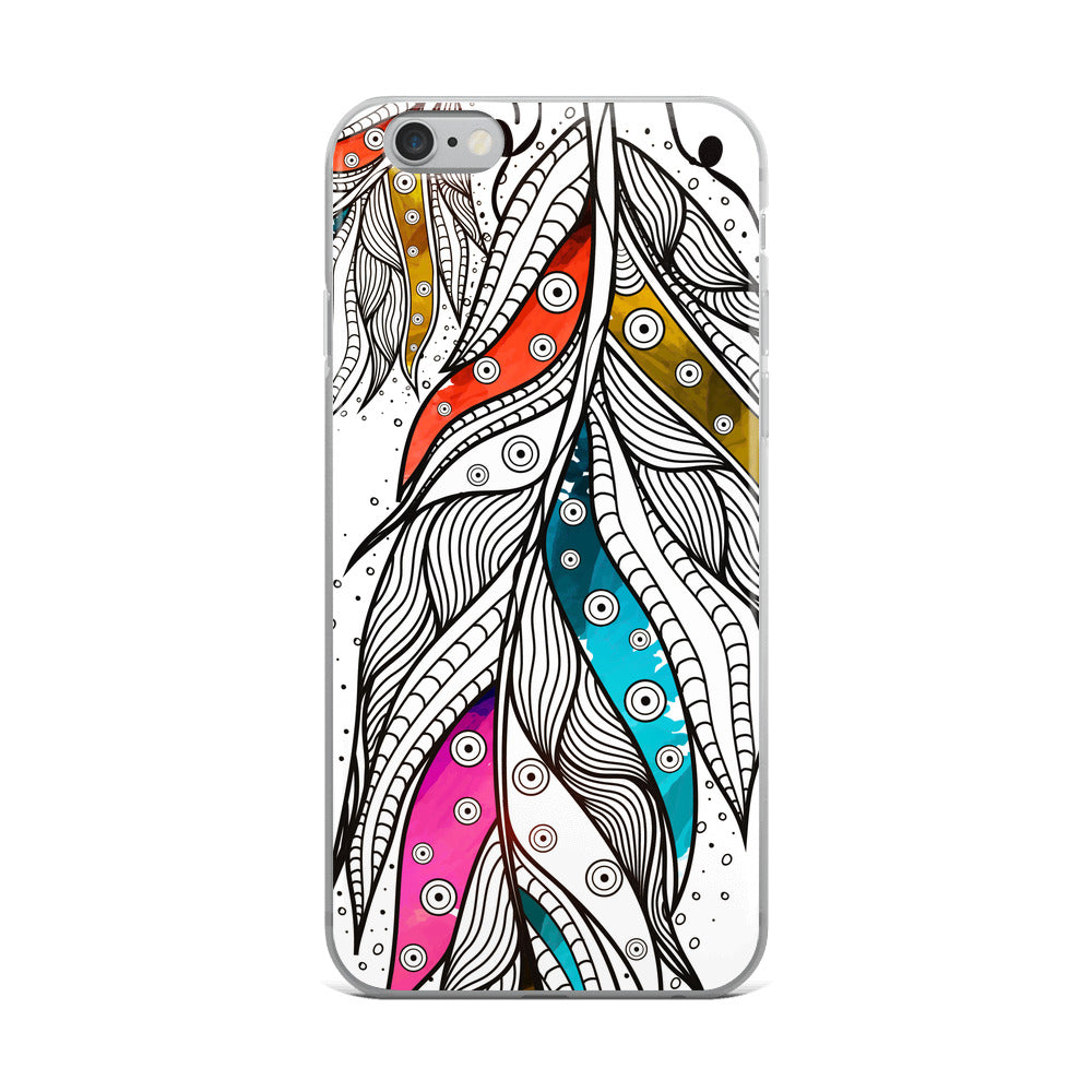 iPhone Case Wild1 Style