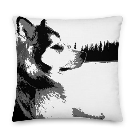 Wild1 Premium Pillows