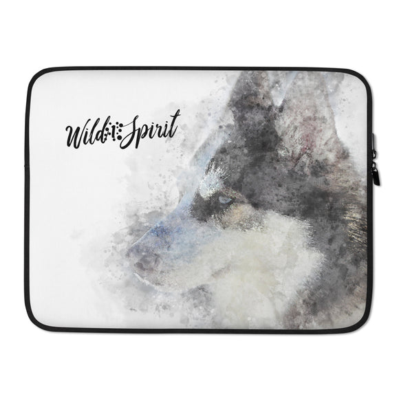 Wild1 Spirit Laptop Sleeve