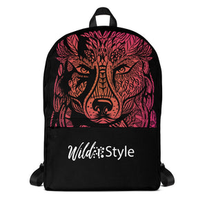 Back Pack Wild1 Style