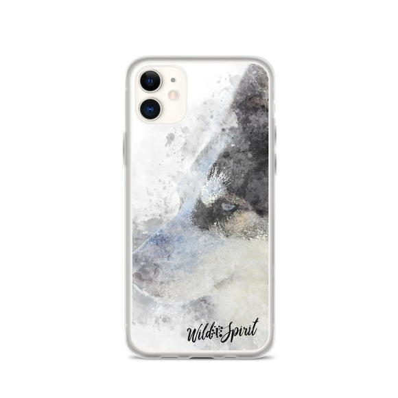 Wild1 Spirit iPhone Case