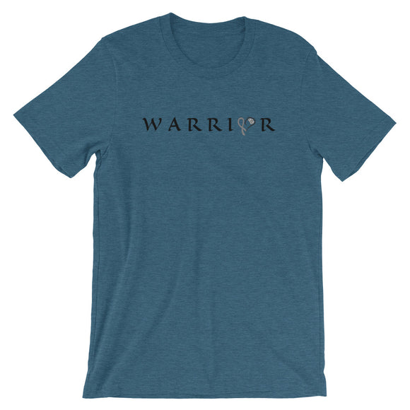 Warrior 2019 T-Shirt names