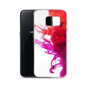 Samsung Case Paint