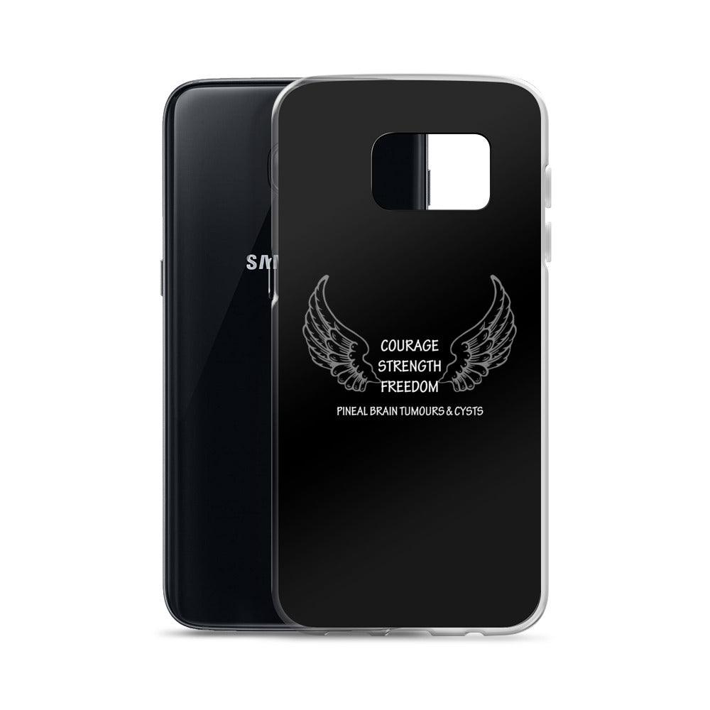 CSF Samsung Case