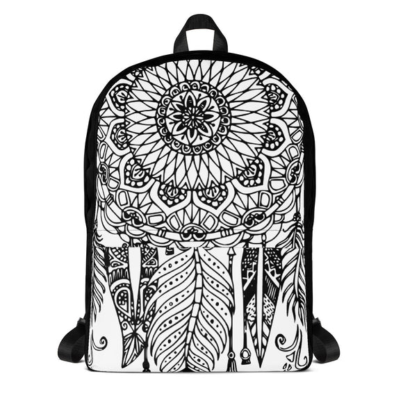 Backpack Color in Dreamcatcher