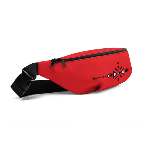 Fanny Pack WS Red