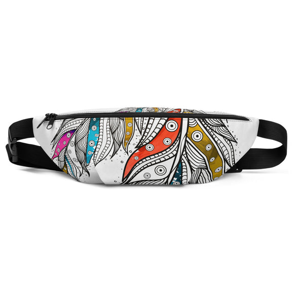 Fanny Pack Wild1 Style