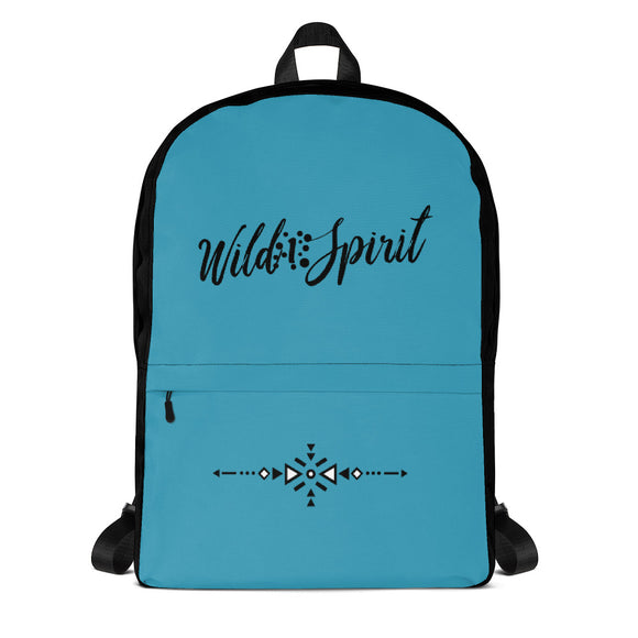 Backpack WS Blue