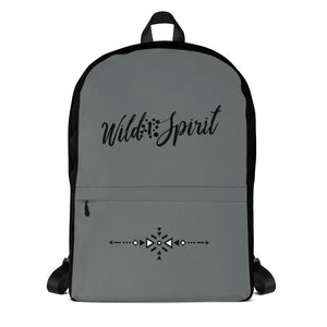 Backpack WS Grey