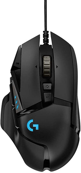502 HERO High Performance Gaming Mouse