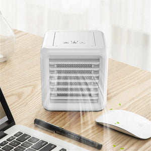 Mini USB Portable Air Conditioner