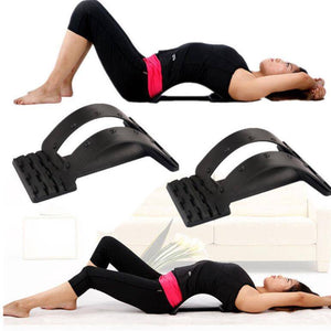 Back and Waist Relief Pain Massager