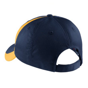 Long-Life Marathon Wicking Performance Cap