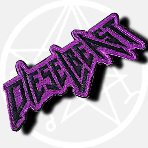 Dieselbeast Embroidered Patch