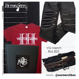 Victor Gann Merch Box