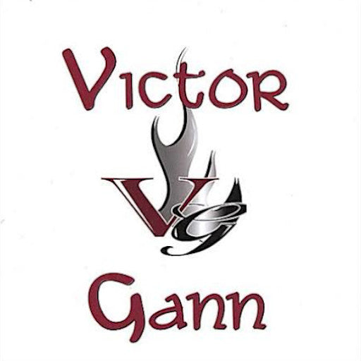 Victor Gann Self-Titled Debut EP (CD)
