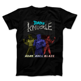 Bare Knuckle Fighters