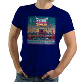 Bionic Commando - Video Game Pixel T-Shirts & Retro Gaming Tees! NES, Nintendo, Nintendo Shirts, Pixel, 8-Bit, 80s, 1980s, 1990s, 90s, Retro, Gamer, Bionic Commando, Capcom, Ladd Spencer, 1988, 1980s, Albatros, Federation Forces, Super Joe, Master D, FF Battalion, Ninja Gaiden, Platformer, Double Dragon, TMNT, Kari LikeLikes, Men, Women, Tank, Long Sleeved