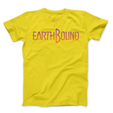 Bound for Earth Logo