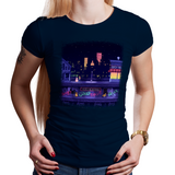 A Boy and his Blob - Video Game Pixel T-Shirts & Retro Gaming Tees! NES, Nintendo, Nintendo Shirts, Pixel, 8-Bit, 80s, 1980s, 1990s, 90s, Retro, Gamer, Boy Blob, A Boy And His Blob, Platform Puzzle, 1990, 1990s, Jelly Beans, Blobolonia, Blobert, Q-bert, Super Mario Bros, Zelda, Metroid, Final Fantasy, Mega Man, Tetris, Cute, Fun, Adorable, Neon, Kari LikeLikes, Men, Women, Tank, Long Sleeved