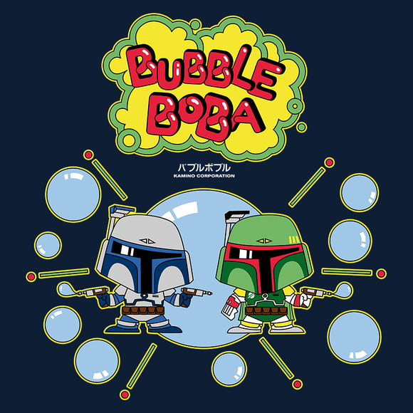 Bubble Boba