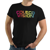 Apple II - Video Game Pixel T-Shirts & Retro Gaming Tees! - ColecoVision, 80s, 1980s, Home Console, Coleco, Retro Game, 8-Bit, 1982, Donkey Kong, Pixel, Nerd, Geek, Textured, Defender, Spy Hunter, Arcade Ports, Men, Women, Kids, Clothes, Tees