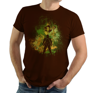 FoxHound - Retro and Pixel Video Game T-shirts - MGS, Metal Gear Solid, Solid Snake, Big Boss, MGS 2, Espionage, Stealth, Ninja, The Legendary Soldier, Revolver Ocelot, PS1, Playstation, Foxhound, MGS3, Metal Gear Solid 3, Donnie, Women, Men, T-Shirt, Tee, Slim Fit, Tank Top, Long Sleeve