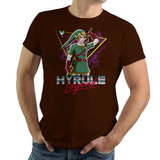 Hyrule Legend