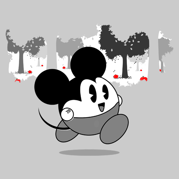 Kirby Mouse
