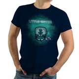 Little Sister - Retro and Pixel Video Game T-shirts - Bioshock, Big Daddy, Little girl, Little Sister, Rapture City, Burial at Sea, Infinite, RPG, Mash Up, Scary, Poltergeist, Parody, Movie, TV, Horror, Classic, Static, Creepy, Daletheskater, Videogame, Games, Gamer, Best, Women, Men, T-Shirt, Tee, Slim Fit, Tank Top, Long Sleeve