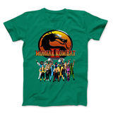 MK2 The Dragon Kombatants