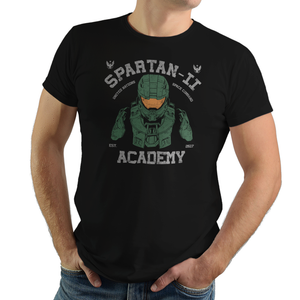 Elite Soldier - Video Game Pixel T-Shirts & Retro Gaming Tees! Halo, Xbox, Spartan, John 117, Combat Evolved, Reach, Combat, War, Multiplayer, Halo 6, Halo 5, Halo 3, Grunts, Elite, Red Vs Blue, FPS, The Flood, Xbox 360, one, X, Convenant, 343, Women, Men, Kids, Tee