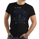 Codec Selfie - Retro and Pixel Video Game T-shirts - Classic, Black, Navy, Geek, Nerd, Birthday Gift, Japan, Japanese, Pac, Ghost, 80s, 70s, Arcade, Wars, Sci-Fi, Science Fiction, Star, Space, Waka Waka, NES, Nintendo, Tie Fighter, Men, Women, Tank, Long Sleeve, Shirts