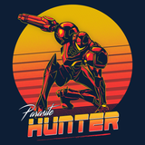 Parasite Hunter
