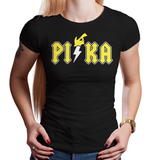 Pika Heavy Metal