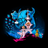 Plumber Wars - Video Game Pixel T-Shirts & Retro Gaming Tees! - Star Wars, Darth Vader, Han Solo, Movie, Film, Mashup, Super Mario Bros, NES, Nintendo, Castle, Princess Peach, Toad, Nintendo T-Shirts, Pixel, Funny, Bowser, Yoshi, Super Mario, Smash, Kids, Cute, Adorable, Women, Men, Kids, Long Sleeve, T-Shirt, Tee, Short Sleeved, Tank Top, Summer