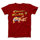 SF2 Hundred Hand Slap